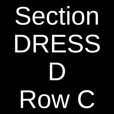 2 Tickets Why Don't We 4/17/19 Arlene Schnitzer Concert Hall Portland, OR