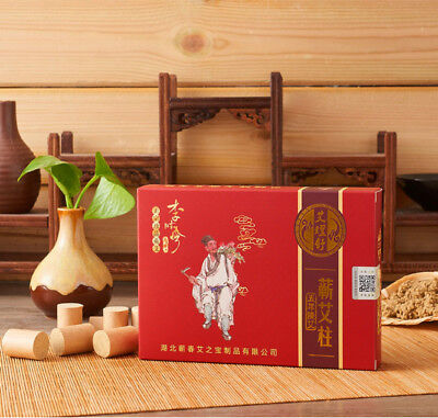 180pcs Dongbang Medical Moxibustion Acupuncture Smokeless Mini Moxa Cone Db207 Hot Sale 50-70% OFF Acupuncture