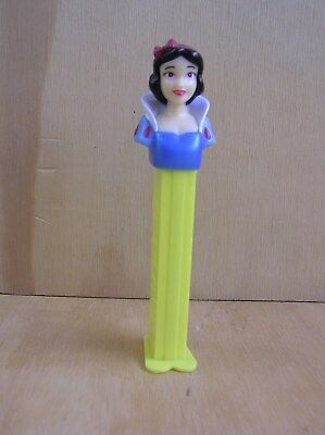 PEZ Dispenser Snow White from Walt Disney movie, great condition.
