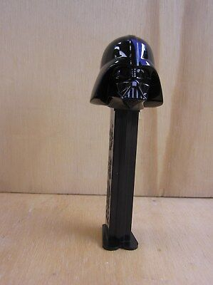 PEZ Dispenser Darth Vader from Star Wars, Great condition.
