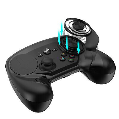 Portable Precise Movement Control Joystick For The Steam Controller Cell Phone