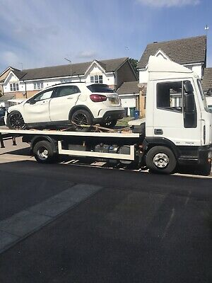 Car Van Recovery, Collection And Delivery, Nationwide Service. In Essex And Kent