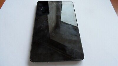 Dell Venue 8 Pro T01D 3845 32GB, Wi-Fi, 8in - Black S112