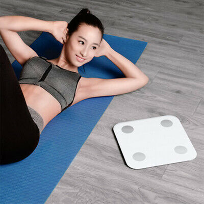 Xiaomi Mi Smart Body Fat Scale Body Composition Monitor With Hidden LED Display