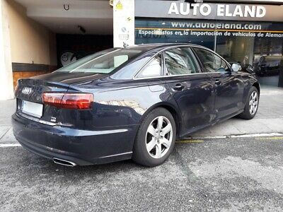 Audi A6 2.0 TDI ULTRA ADVANCED
