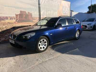 BMW Serie 5 Touring 525 D