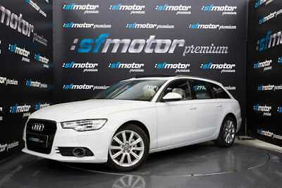 Audi A6 Avant 3.0 TDI 204cv Multitronic Business Edition
