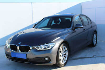 BMW Serie 3 318D AUTOMATIC STEPTRONIC Showroom condition!
