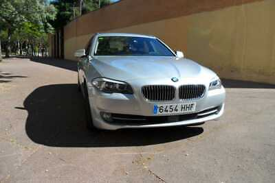 BMW Serie 5 Touring BMW Serie 5 525D TOURING 5p.