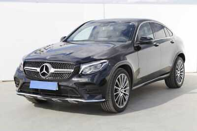 Mercedes GLC Coupé GLC 220 CDI AMG AWESOME!! 2 UNITS ON STOCK!