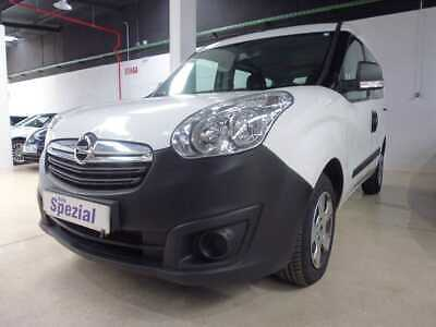 Opel Combo Tour Excellence 1.6CDTI 90 Easy SS L1H1