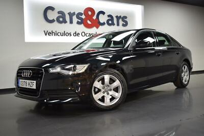 AUDI A6 2.0TDI Advanced edition S-T