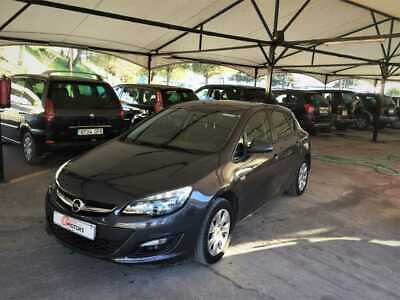 Opel Astra 1.6 CDTI  110 BUSINESS  S/S