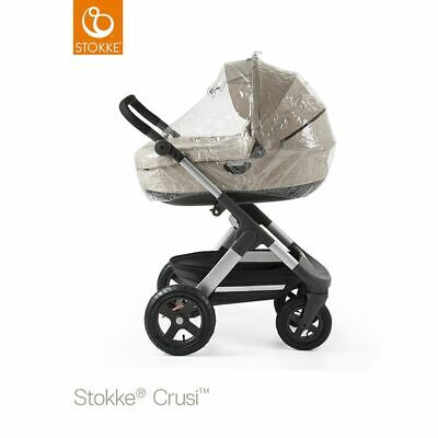 Stokke® Xplory® Carrycot Raincover