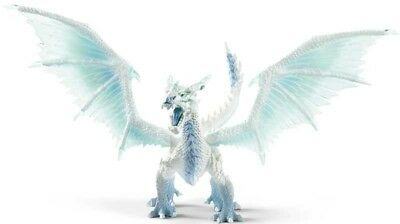 Schleich 70139 - Ice Dragon - Neuf