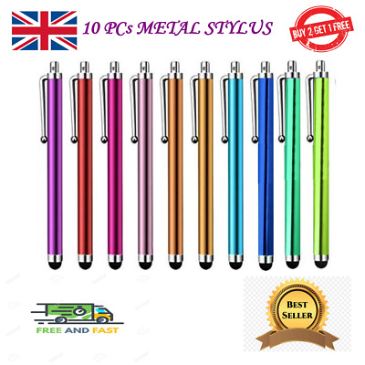 10x Pro Touch Screen Universal Stylus Pen For All Mobile Phone and Android Phone