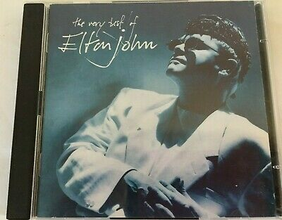 the very best of Elton John (2CD Set)
