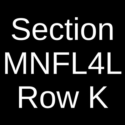 2 Tickets Ali Wong 8/16/19 The Chicago Theatre Chicago, IL