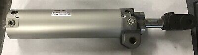 NEW SMC CKG1A50-150Y CLAMP CYLINDER (ref69)