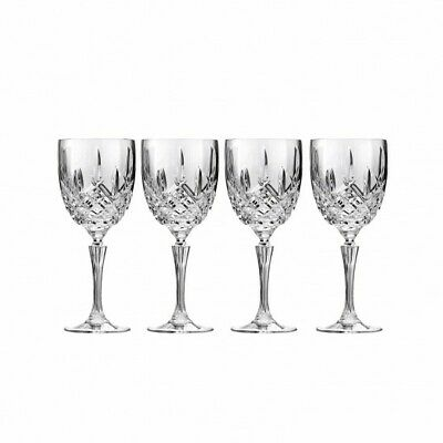 MARQUIS BY WATERFORD Markham 13 Oz. Wine/ Goblet Glass (Set of 4)
