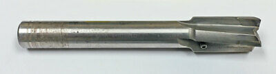 """1"""" Carbide Tipped 4-Flute Counterbore, 5/16"""" PH, 1-3/4"""" LOF, 6-5/16"""" OAL, 30221"""