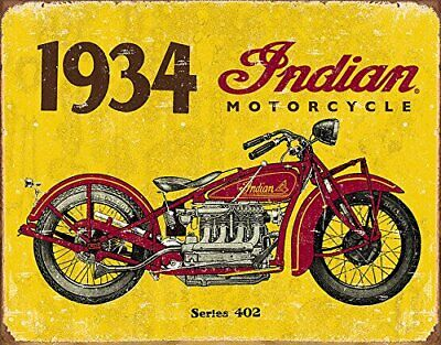 4SGM TSN1929 1934 Indian Motorcycles