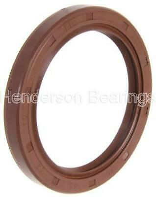 50x80x10mm R23 FPM Viton Rubber, Rotary Shaft Oil Seal/Lip Seal