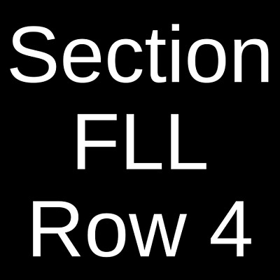 2 Tickets Kool and The Gang 6/21/19 Niagara Falls, ON