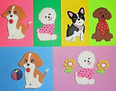 LARGE Dog Poodle etc  Shoe Charms Shoe Shoe Pins Shoe Buttons Cake Toppers