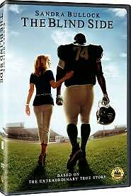 The Blind Side (2009) Sandra Bullock, Tim Mcgraw, Kathy Bates, Quinton Aaron, L