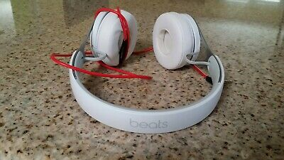 Beats by Dr. Dre EP On-ear Headphones White colors