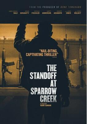 The Standoff at Sparrow Creek (2018), DVD