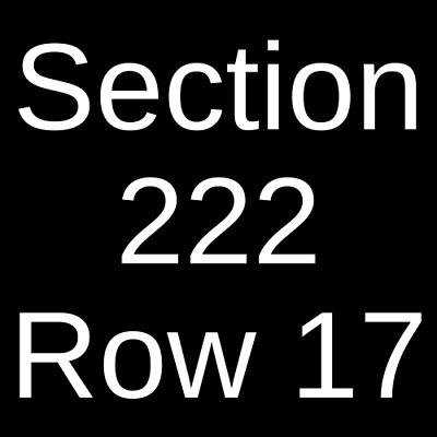4 Tickets Atlanta Braves @ Chicago Cubs 6/26/19 Wrigley Field Chicago, IL