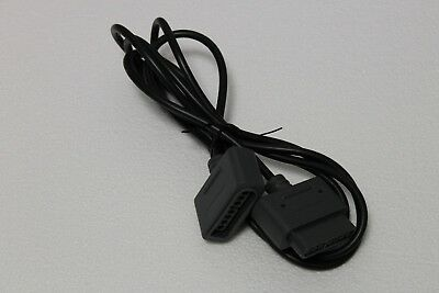 Snes Controller Extension Cable Lead For Super Nintendo