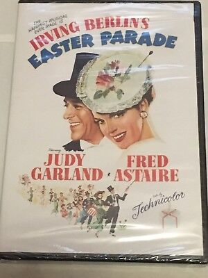 Easter Parade BRAND NEW FACTORY SEALED