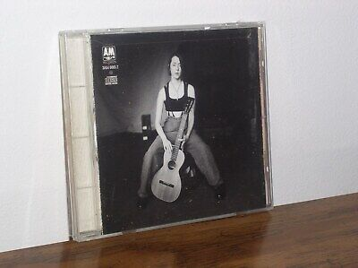 Suzanne Vega   99.9F  / Cd / 1992  A & M Records