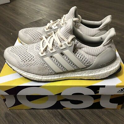 f376458d56ea Adidas Ultra Boost 1.0 OG Cream Chalk 2015 Size 12