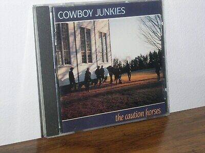 Cowboy Junkies    The Caution Horses / Cd / 1990  Bmg  Records