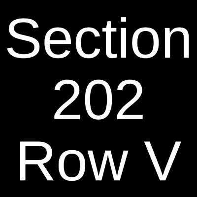 3 Tickets Why Don't We 4/1/19 CFE Arena Orlando, FL