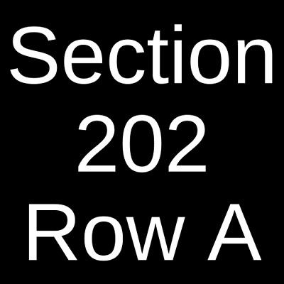 2 Tickets Stone Temple Pilots 6/1/19 New Buffalo, MI
