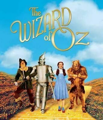 NEW The Wizard of Oz By Beth Bracken Hardcover Free Shipping