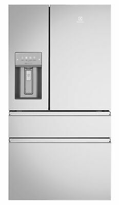 NEW Electrolux EHE6899SA 681L French Door Fridge