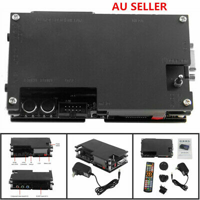 AU OSSC HDMI Open Source Scan Converter 1.6 KIt for PlayStation 2 Sega Megadrive