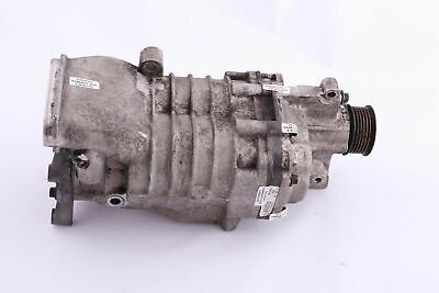 BMW MINI Cooper S R52 R53 Supercharger Lader 7526657 11657526657