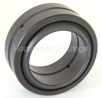 GE110ES-2RS, GE110DO-2RS Spherical Plain Bearing, Sealed 110x160x70x55mm