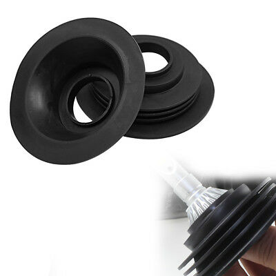 Rubber Dust Cover For Car Motorcycle LED HEADLIGHT Bulb H1 H4 H7