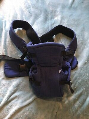 Mothercare Baby Carrier Blue