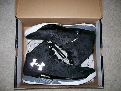 b95ddbacf09 SZ 13 UNDER Armour UA SC Curry 1 one 5 M1 30 Dark Matter All Star ...