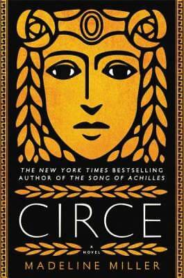 CIRCE by Miller, Madeline