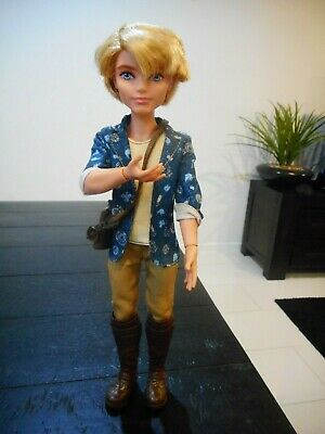 Ever After High Alistair Wonderland Doll -Very RARE